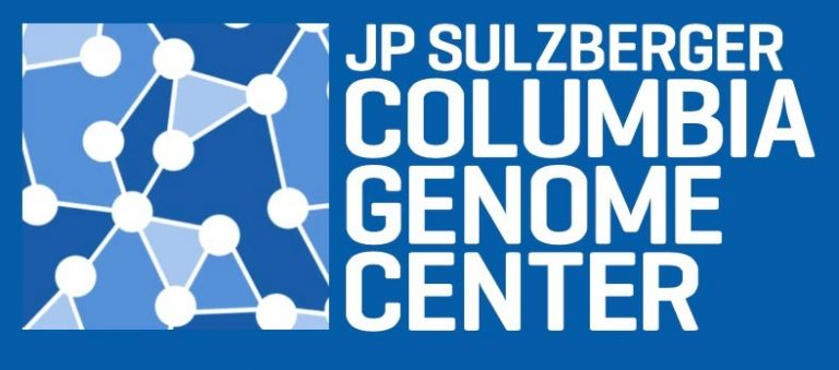 JP Sulzberger Columbia Genome Center